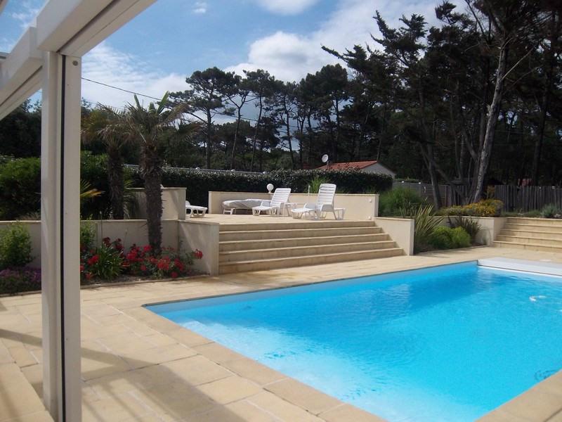 Deluxe sale house / villa Jard-sur-mer 676000€ - Picture 11