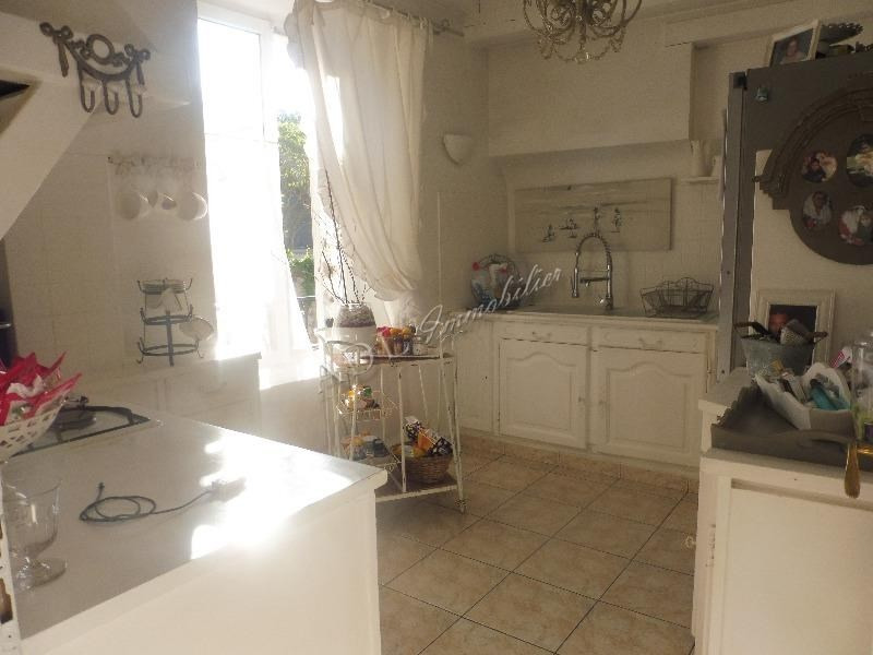 Vente maison / villa Gouvieux 297 000€ - Photo 4