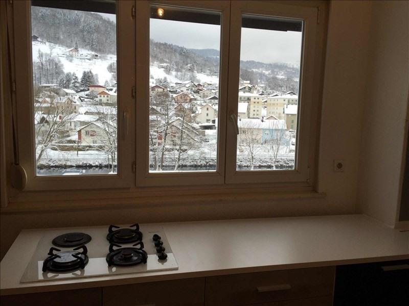 Vente appartement Cornimont 66000€ - Photo 9