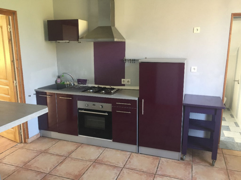 Rental house / villa Le verguier 360€ +CH - Picture 3