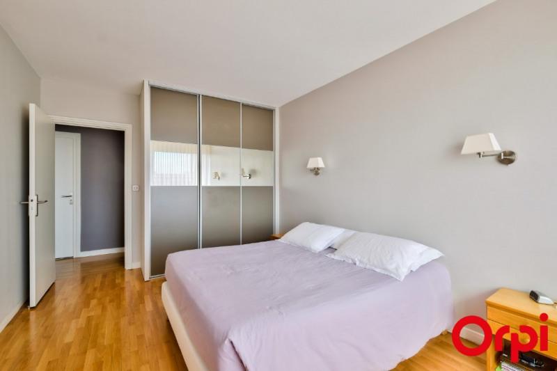 Deluxe sale apartment Lyon 6ème 755000€ - Picture 7