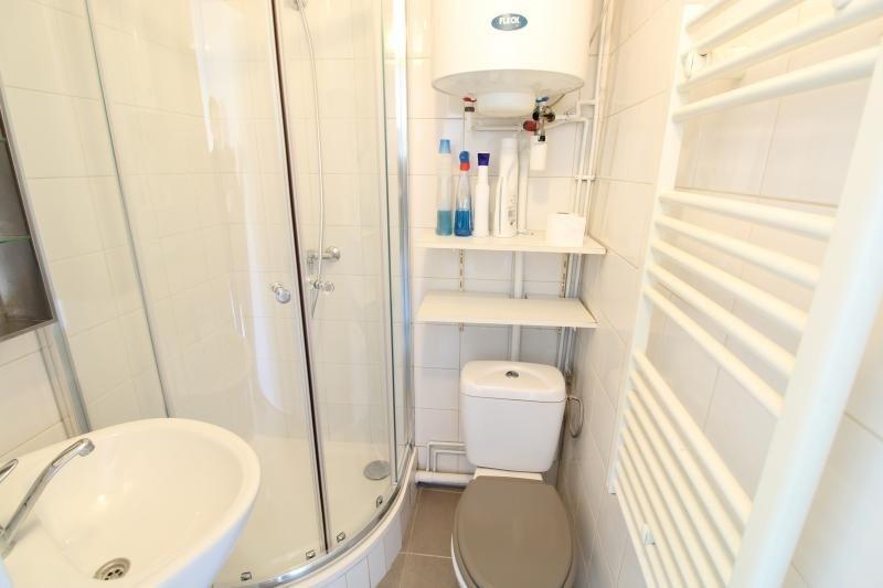 Affitto appartamento Paris 9ème 825€ CC - Fotografia 4