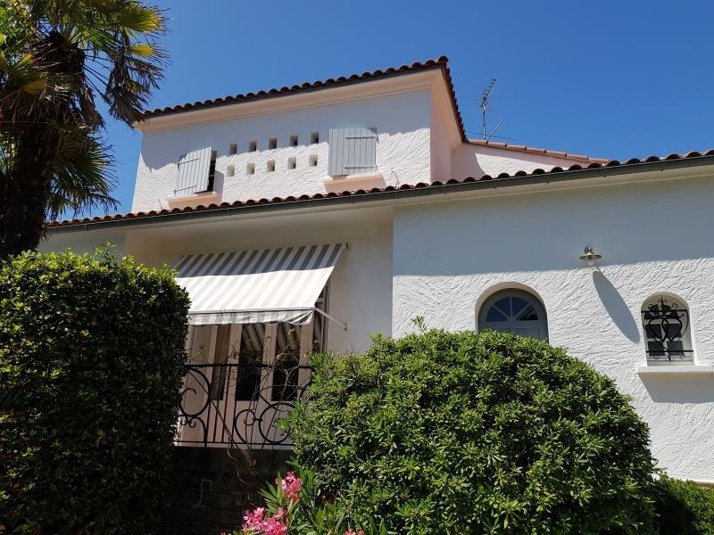 Revenda residencial de prestígio casa La baule 1350000€ - Fotografia 1