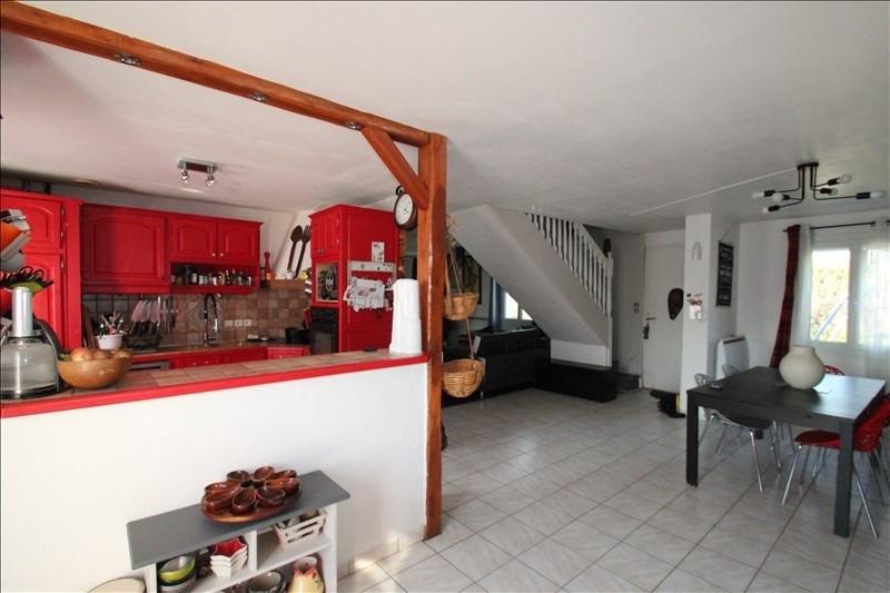 Vente maison / villa Mareuil sur ourcq 239000€ - Photo 5