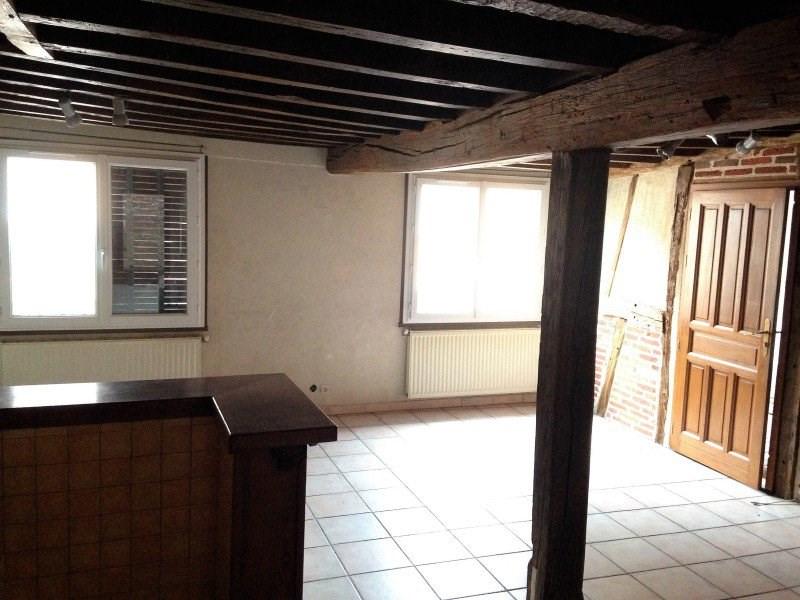 Rental apartment Montrevel-en-bresse 470€ CC - Picture 3