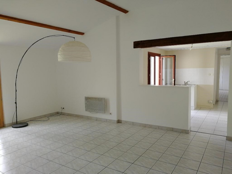 Vente maison / villa Chateau renault 94 800€ - Photo 2