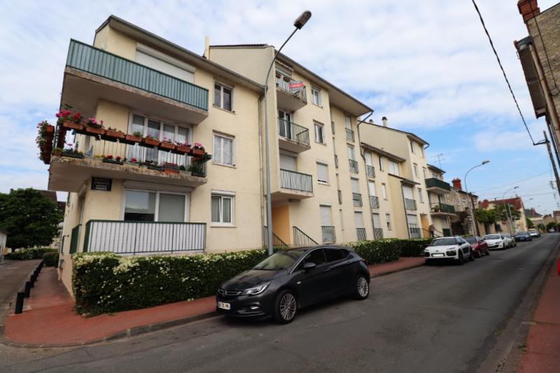Vente appartement Montargis 69500€ - Photo 1