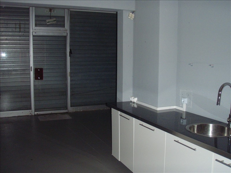 Verkauf geschäftsraum Honfleur 108000€ - Fotografie 1