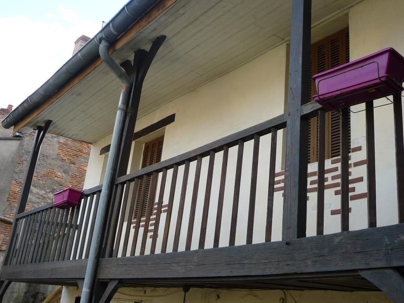 Vente maison / villa St jean de losne 190000€ - Photo 7