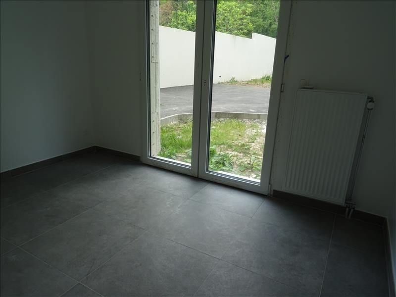 Rental apartment Antony 1040€ CC - Picture 2