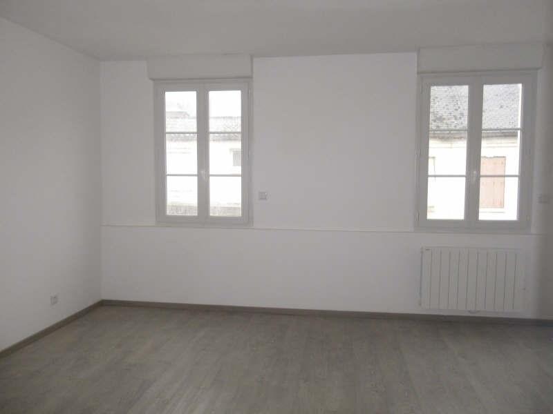 Affitto casa Fauville en caux 650€ CC - Fotografia 4