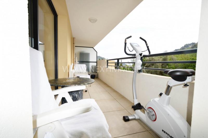 Vendita appartamento Menton 355000€ - Fotografia 10