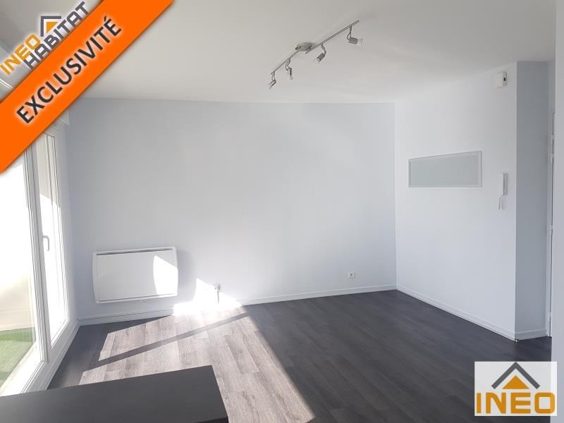 Vente appartement La meziere 117 700€ - Photo 2