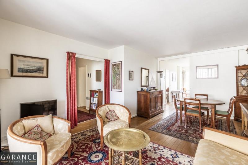 Sale apartment Paris 12ème 717000€ - Picture 1
