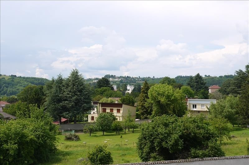 Vente appartement Vienne 109 000€ - Photo 6