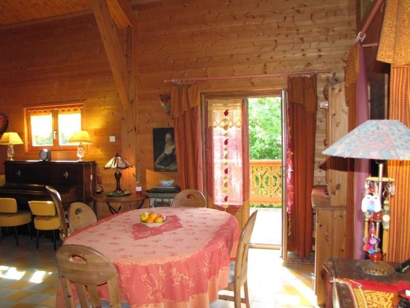 Venta  casa Le sappey 399000€ - Fotografía 2
