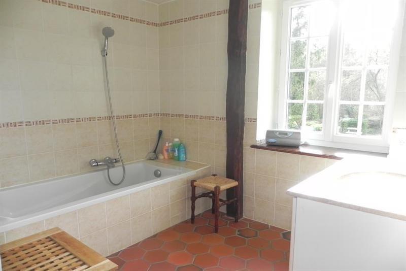 Sale house / villa Vert 690000€ - Picture 9