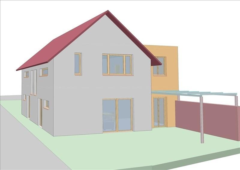Rental house / villa Lauterbourg 1400€ CC - Picture 2