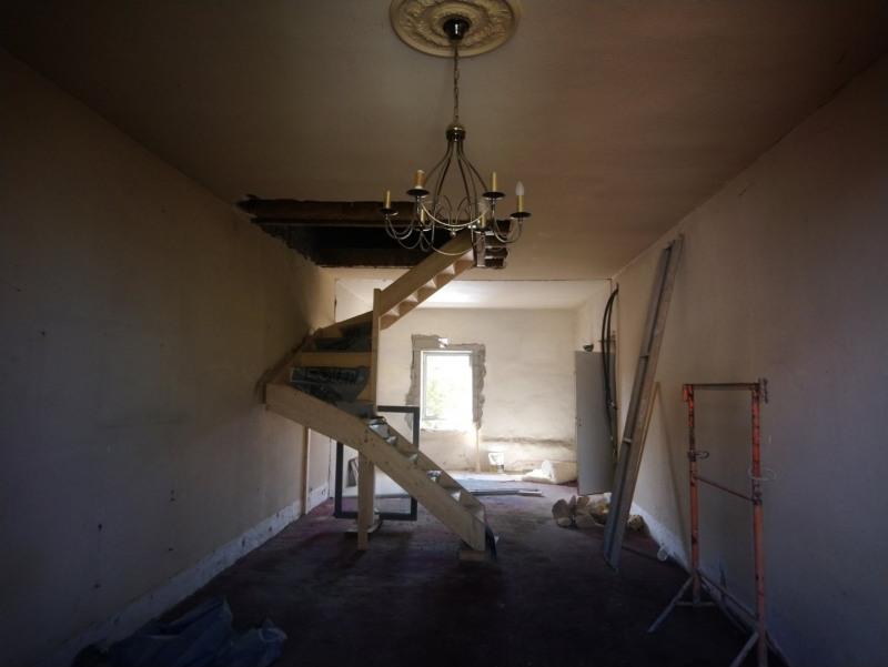 Sale apartment Liergues 118000€ - Picture 6