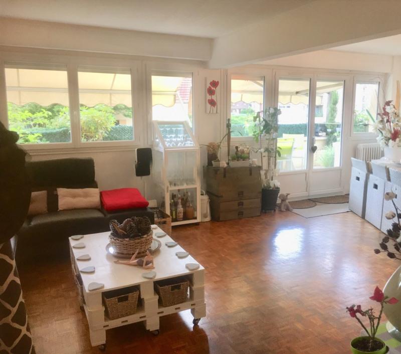 Vente appartement Romainville 412000€ - Photo 2