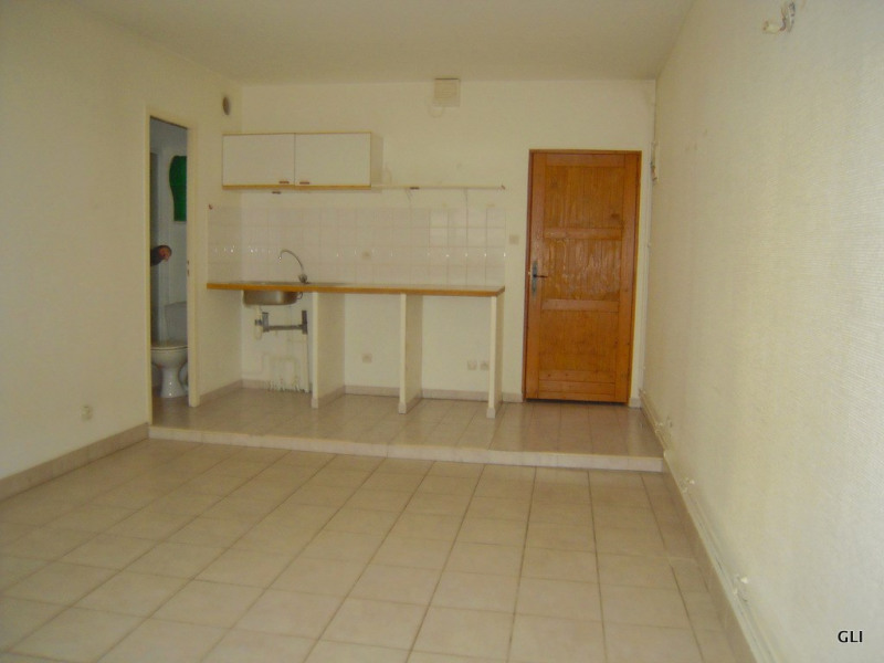 Rental apartment Tassin la demi lune 417€ CC - Picture 3