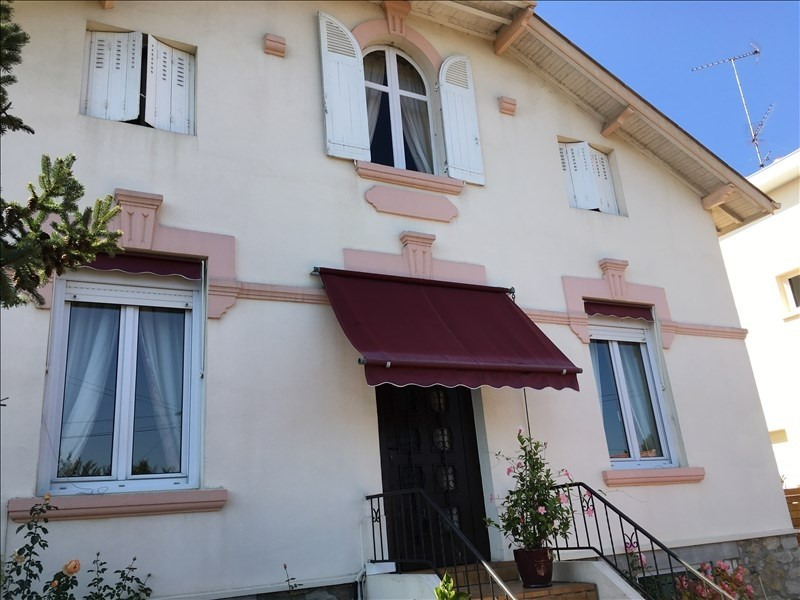 Sale house / villa Dax 336 000€ - Picture 1