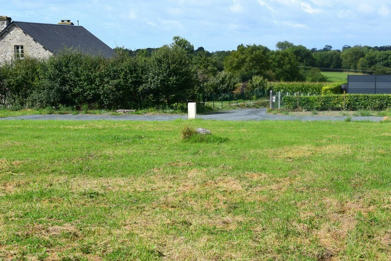 Venta  terreno Montchaton 45000€ - Fotografía 1