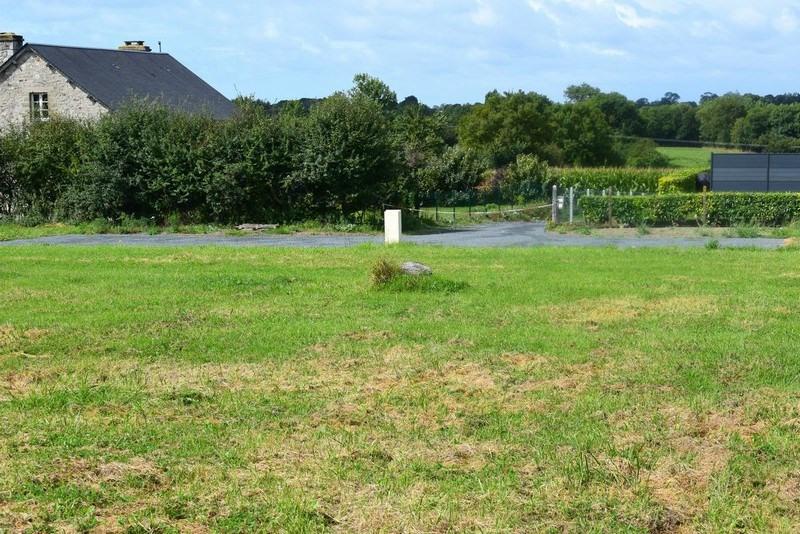 Vendita terreno Montchaton 45000€ - Fotografia 1