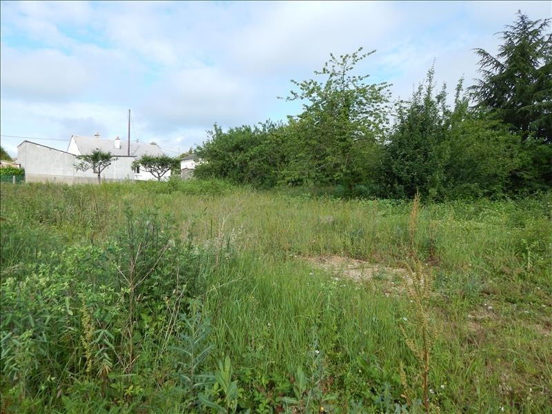 Sale site Vendôme 96 000€ - Picture 2