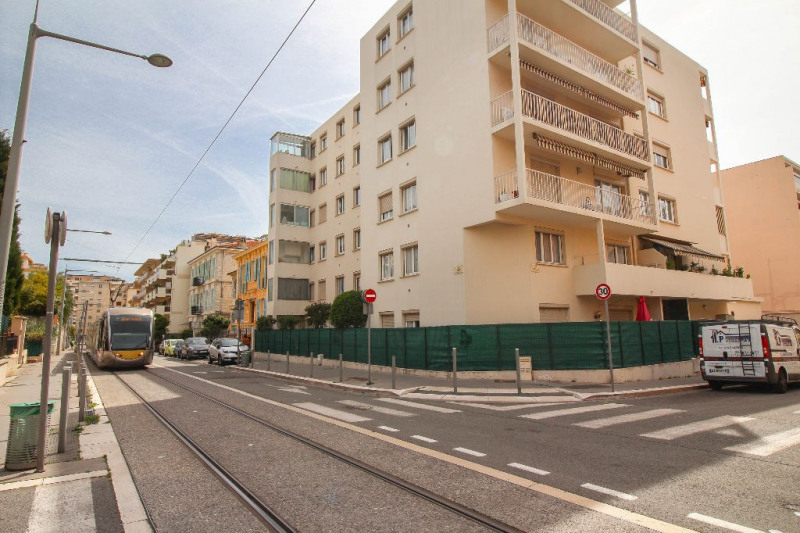 Vente appartement Nice 225 000€ - Photo 13