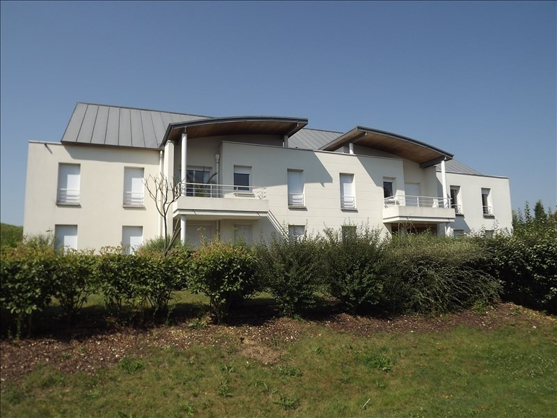 Rental apartment Vendome 442€ CC - Picture 1