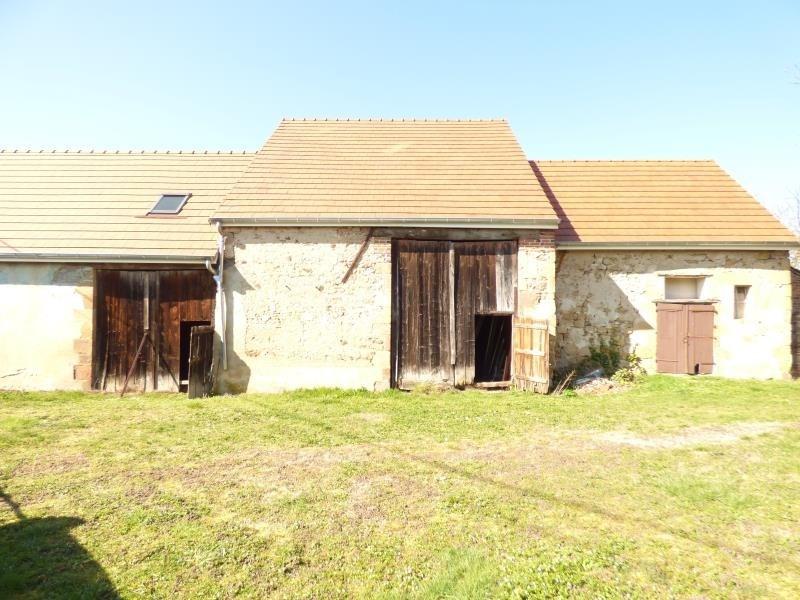 Venta  casa Coulandon 65000€ - Fotografía 6