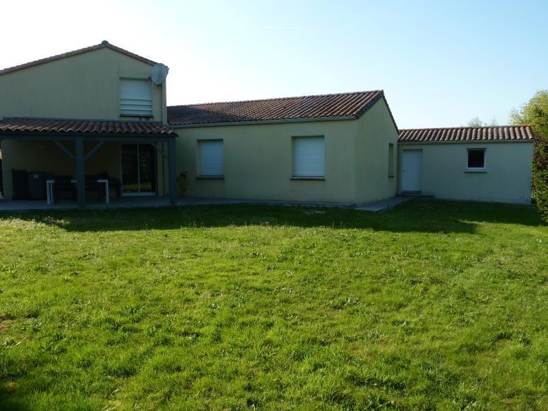 Sale house / villa La boissiere des landes 252000€ - Picture 1