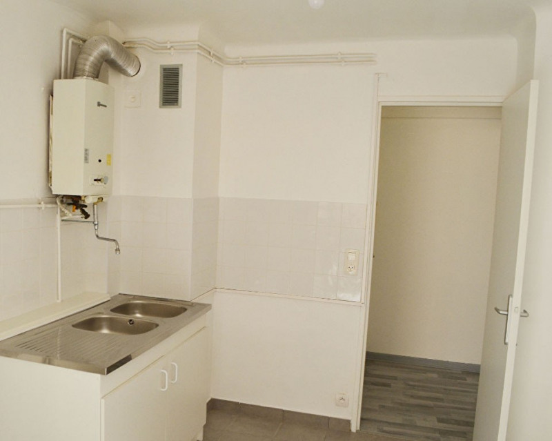 Vente appartement Nice 139 000€ - Photo 2