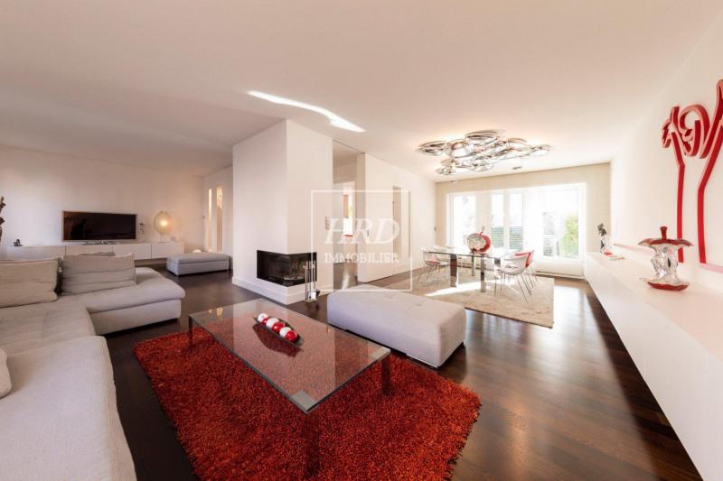 Venta de prestigio  casa Strasbourg 1463000€ - Fotografía 3