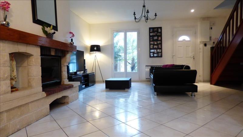 Sale house / villa Dammarie les lys 296400€ - Picture 1