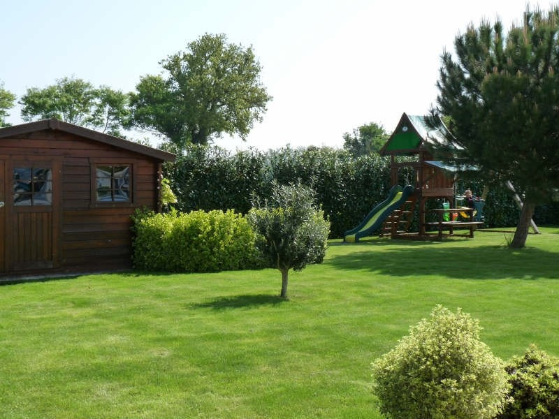 Vente maison / villa Semussac 350000€ - Photo 4