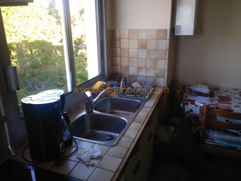 Life annuity apartment St paul les dax 95 000€ - Picture 4