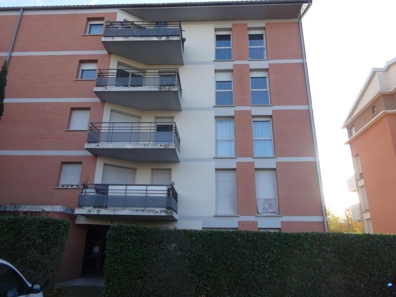 Produit d'investissement appartement Toulouse 210000€ - Photo 7