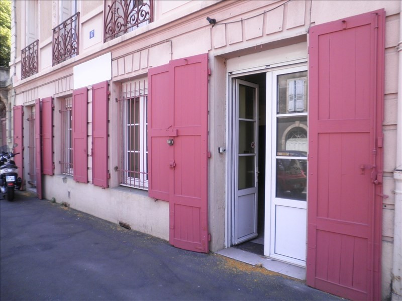 Rental office Le puy en velay 450€ HT/HC - Picture 9