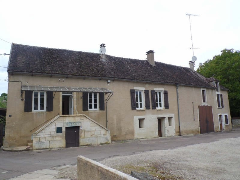 Vente maison / villa Chablis 230 000€ - Photo 1