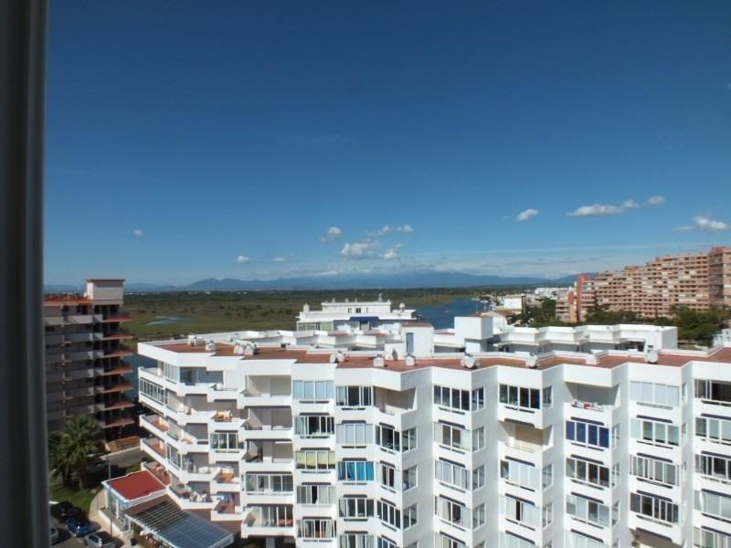 Alquiler vacaciones  apartamento Roses santa-margarita 680€ - Fotografía 17
