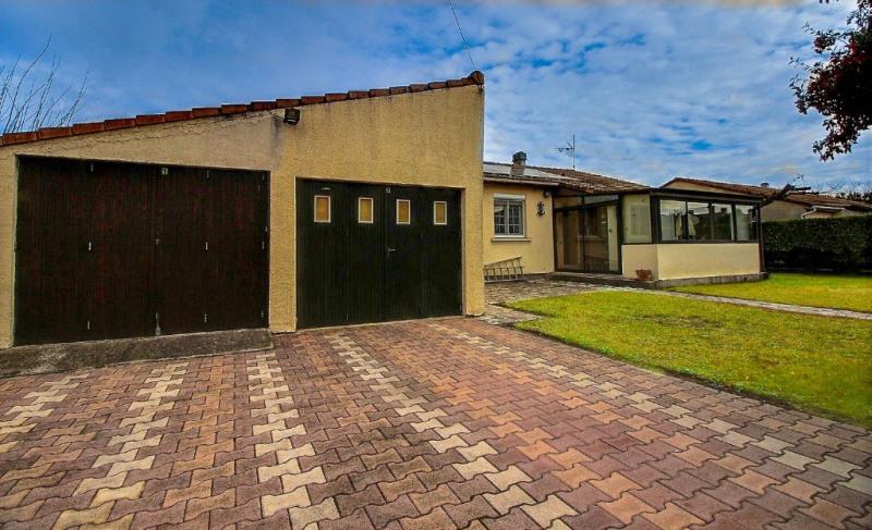 Vente maison / villa Manduel 241500€ - Photo 11