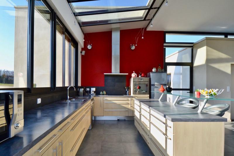 Sale house / villa La clayette 415000€ - Picture 6