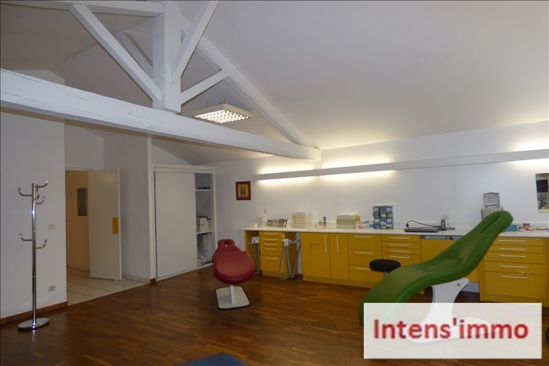 Sale apartment Romans sur isere 149 000€ - Picture 1