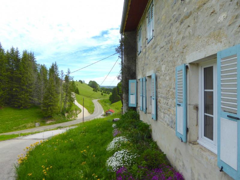 Sale house / villa Les molunes 245000€ - Picture 3