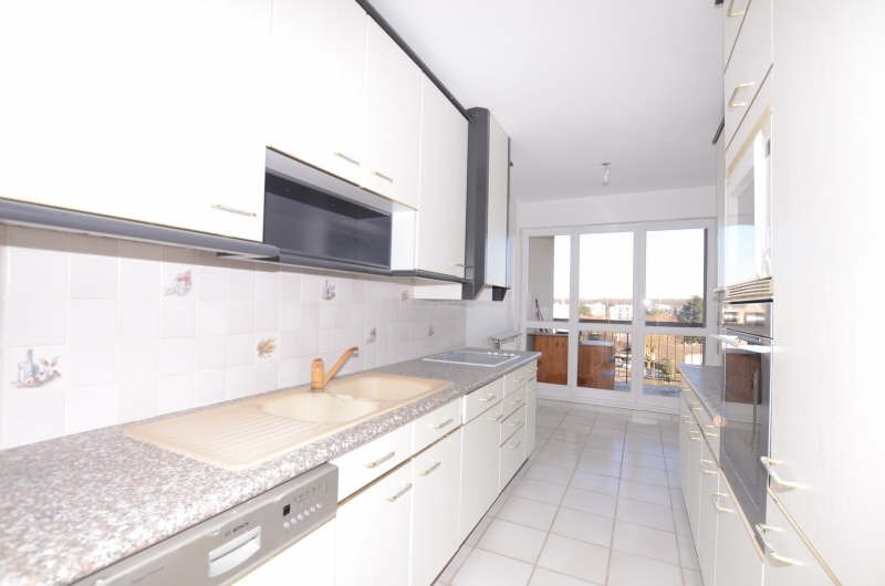 Vente appartement Bois d'arcy 265000€ - Photo 10