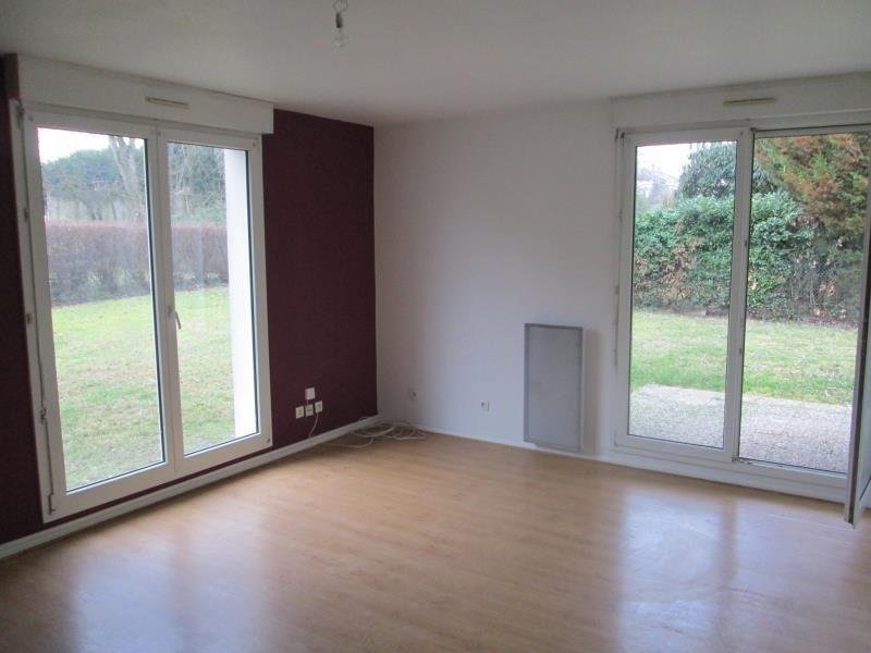 Verkauf wohnung Strasbourg 160000€ - Fotografie 2