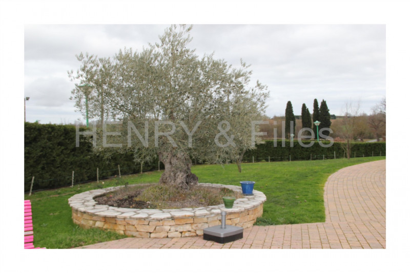 Sale house / villa Gimont /samatan 414000€ - Picture 3