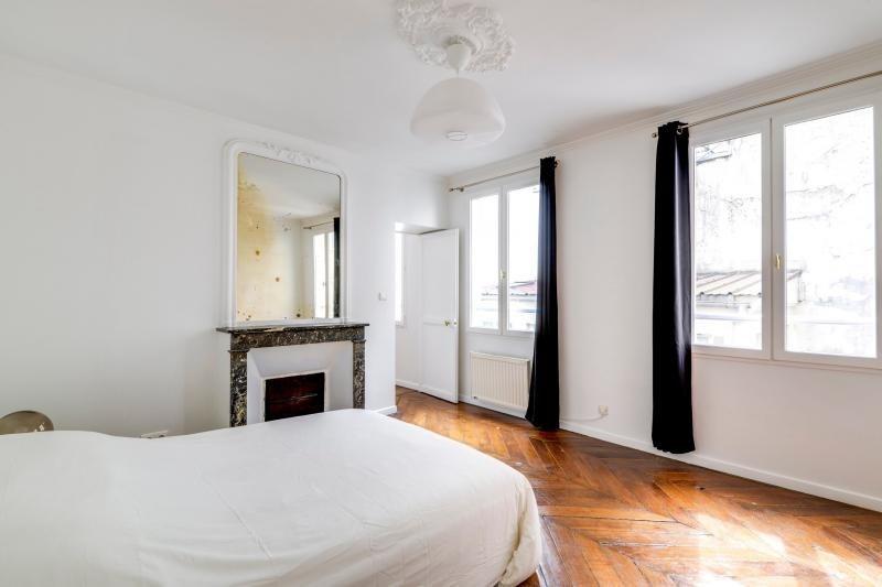 Rental apartment Paris 3ème 2250€ CC - Picture 8